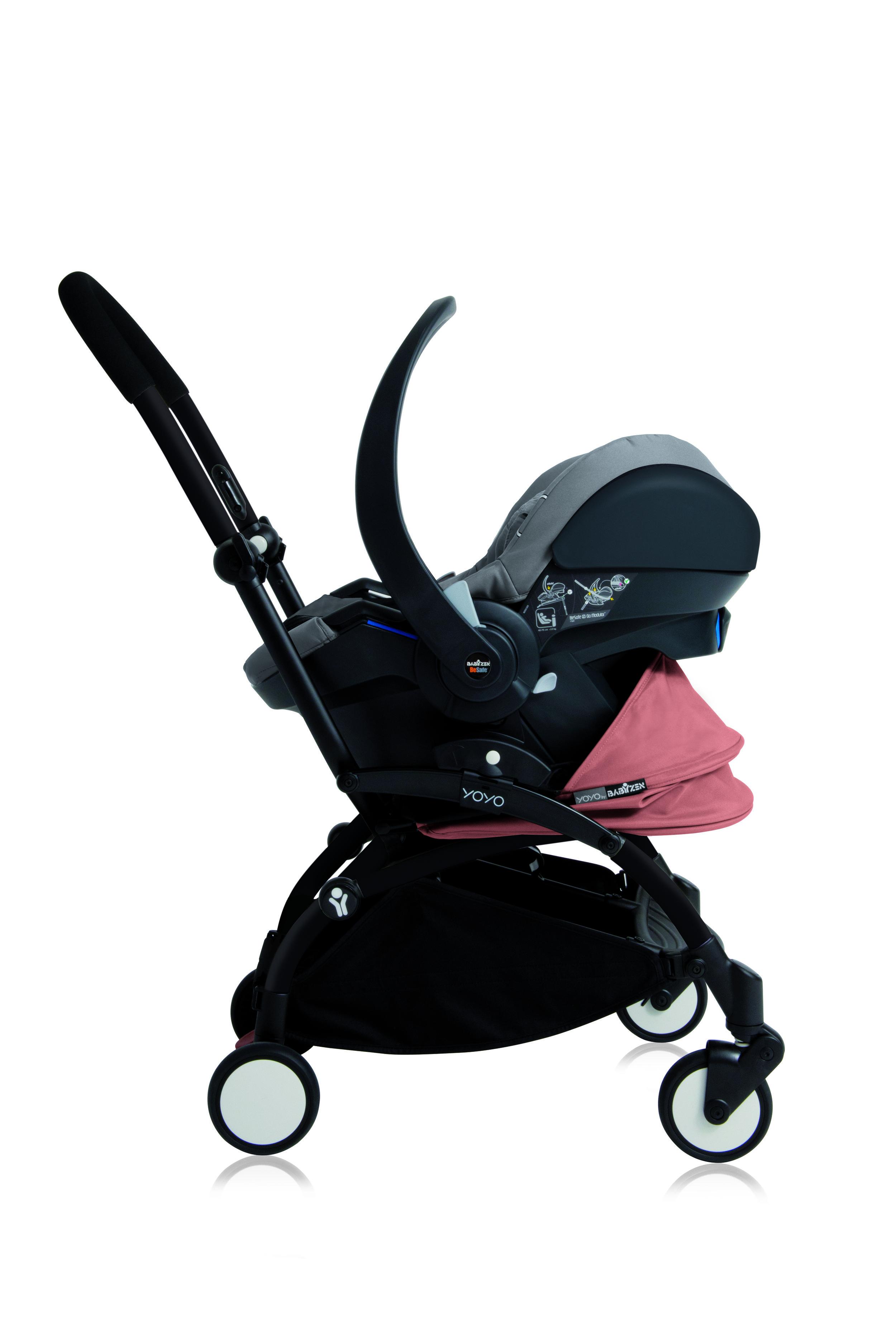 Car Seat Adapter Babyzen YOYO