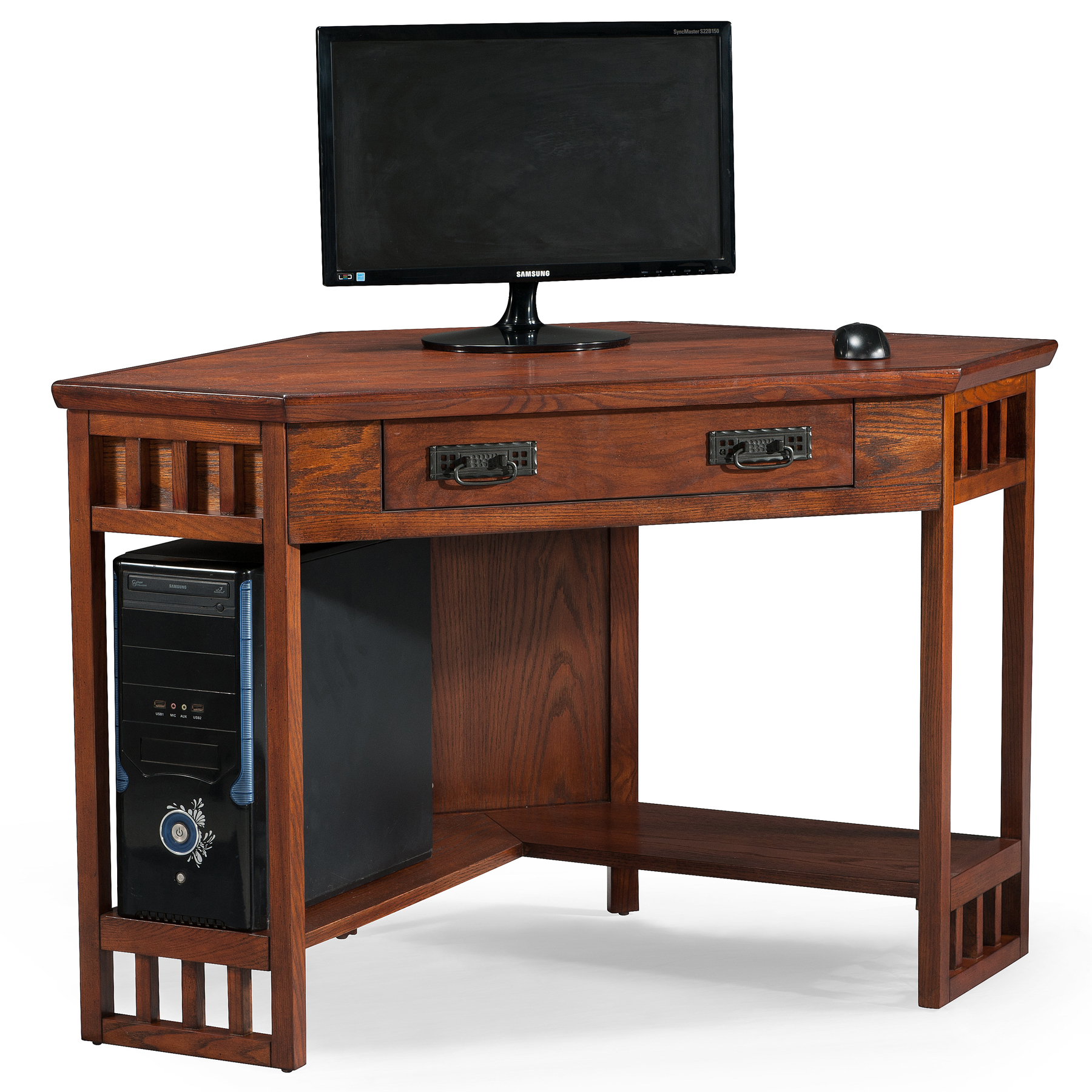 Leick Home Mission Writing Desk