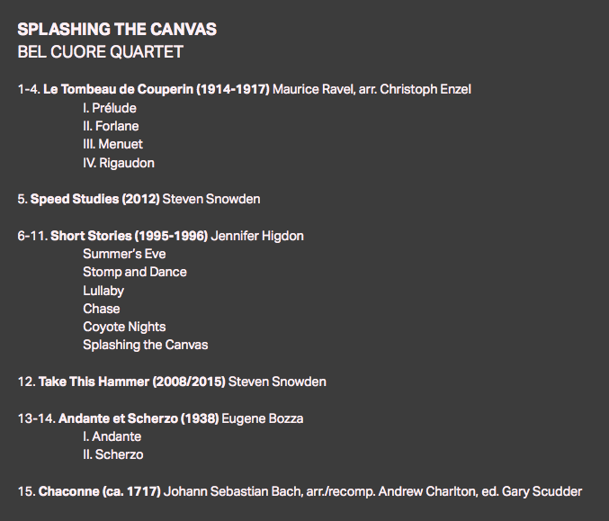 Splashing the Canvas - High Quality MP3 Download