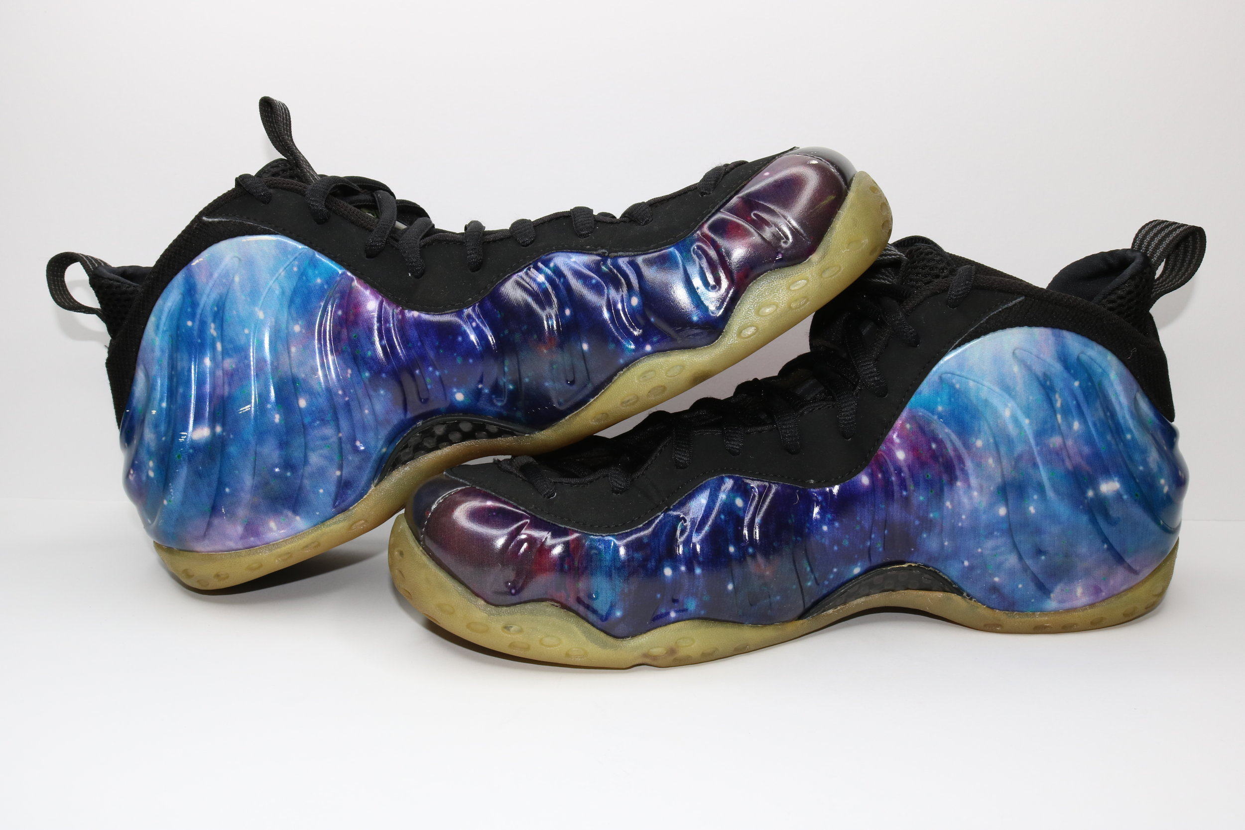 new concept b7d95 f32c3 US 12.0 - NIKE AIR FOAMPOSITE ONE NRG