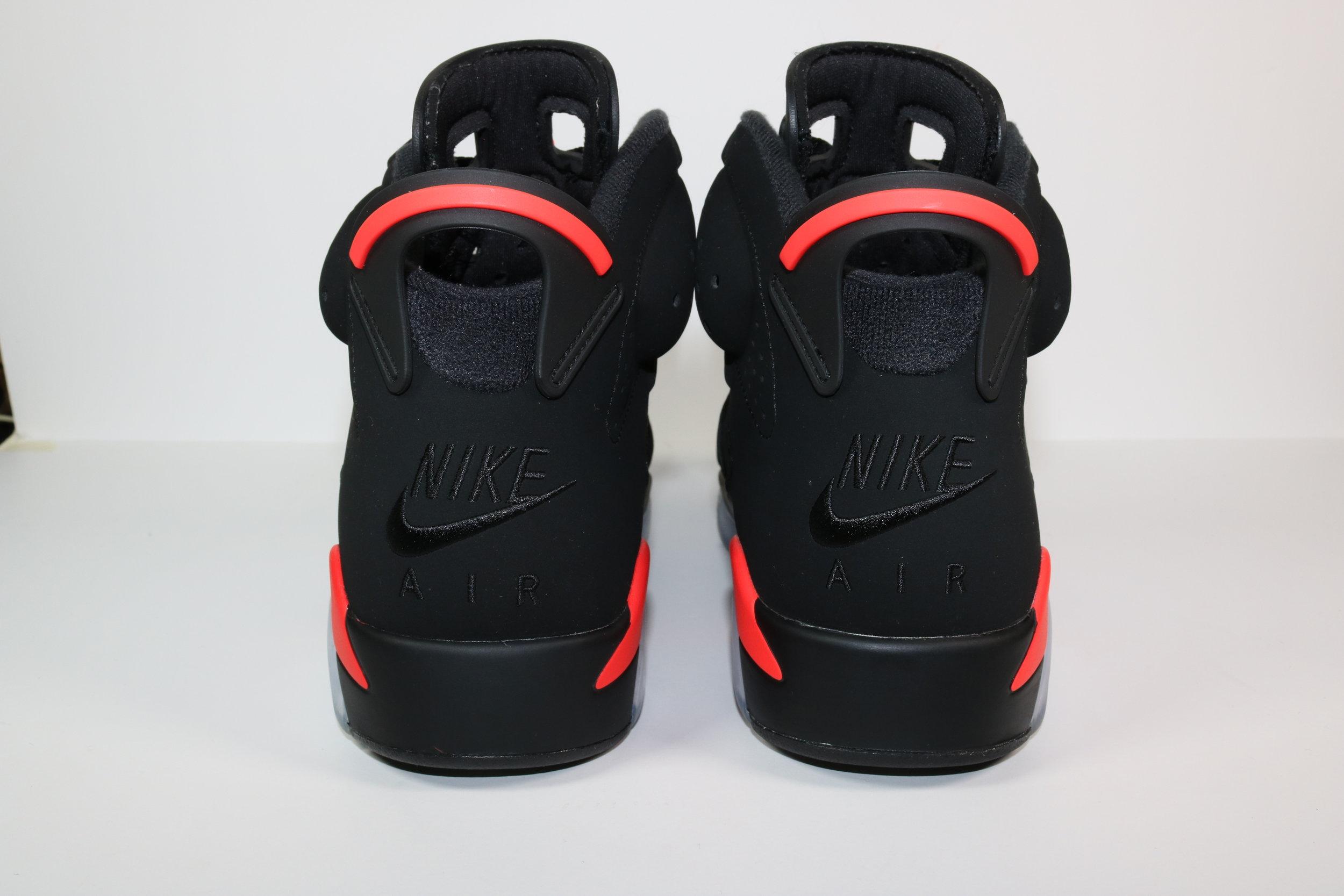 sneakers for cheap 523cf caed3 US 9.5 - NIKE AIR JORDAN 6 RETRO 2019