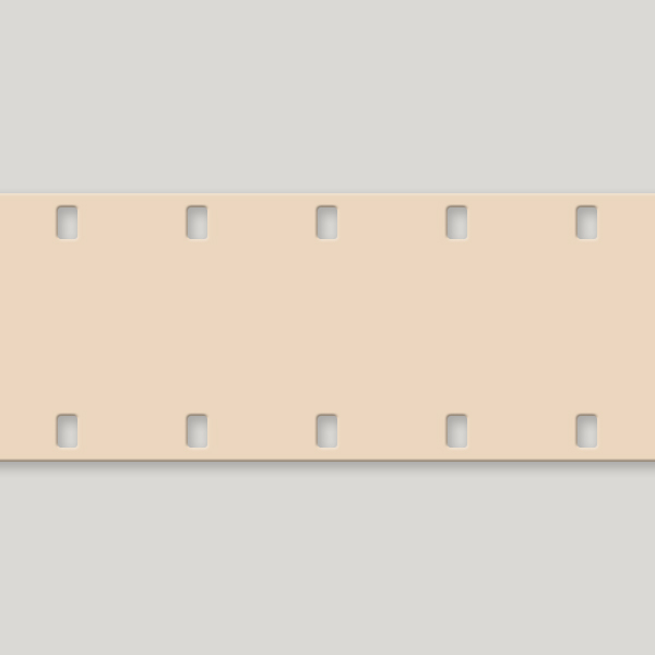 16mm Film Leader - Color Plastic or Clear Plastic —  HollywoodFilmSupplies com