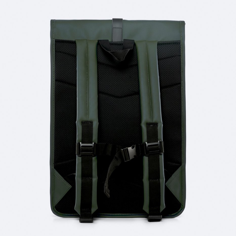 many styles promo codes high quality Hoos - Rolltop Rucksack - Rains