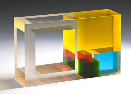 Péter Botos Fibonacci II — Palette Contemporary Art and Craft