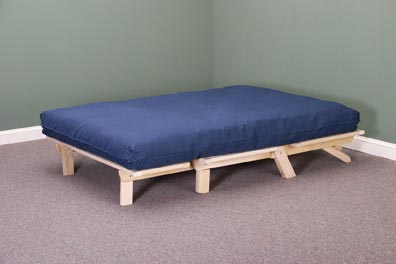 Twin Futon Lounger The Company