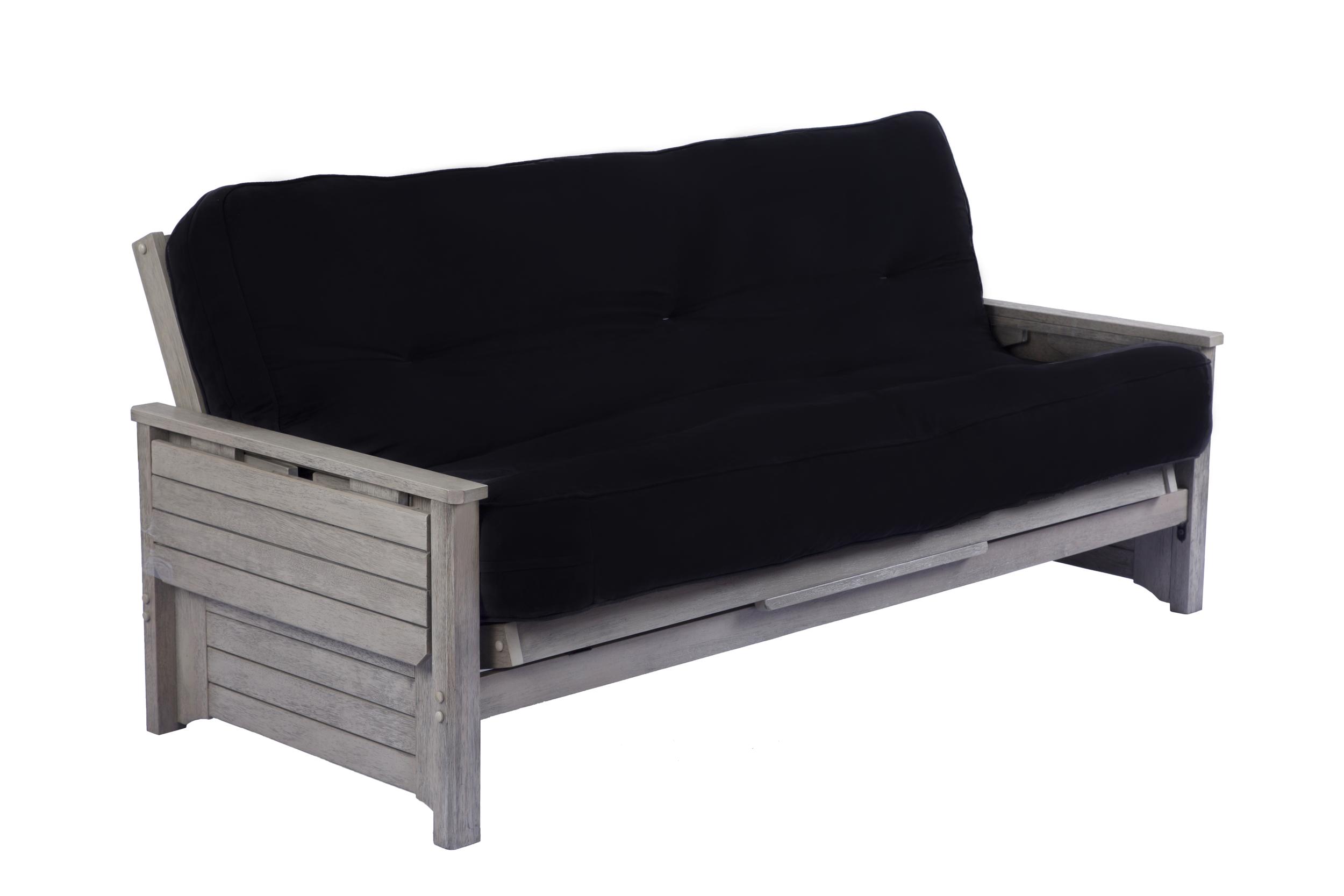 Raleigh Complete Futon Sofa Full Size