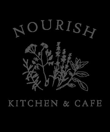 Nourish Kitchen & Cafe