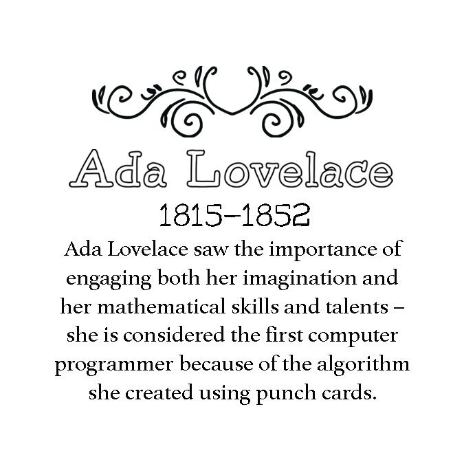 Lovelace Cards