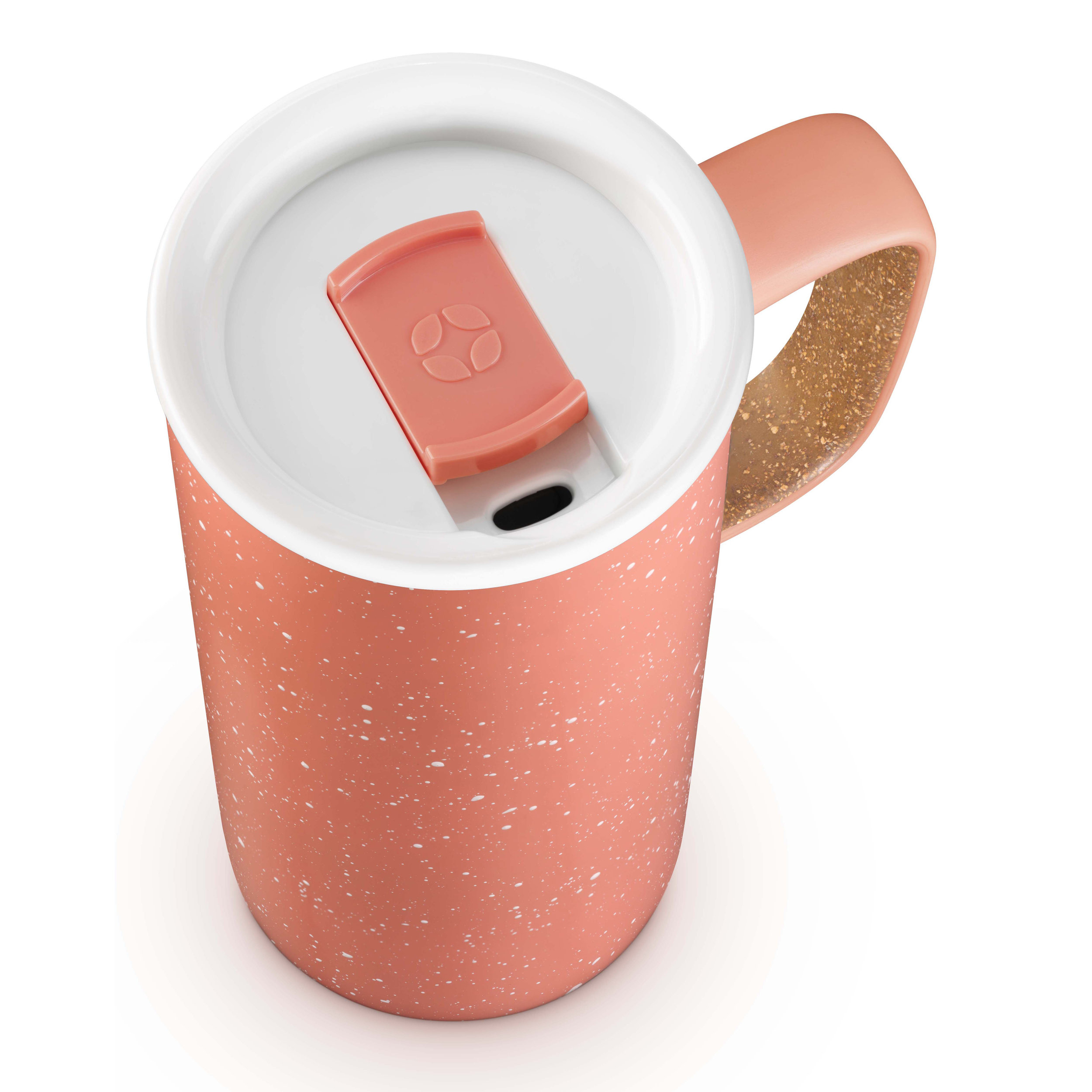 Ello Products | Campy 18oz Vacuum Insulated Stainless Travel Mug