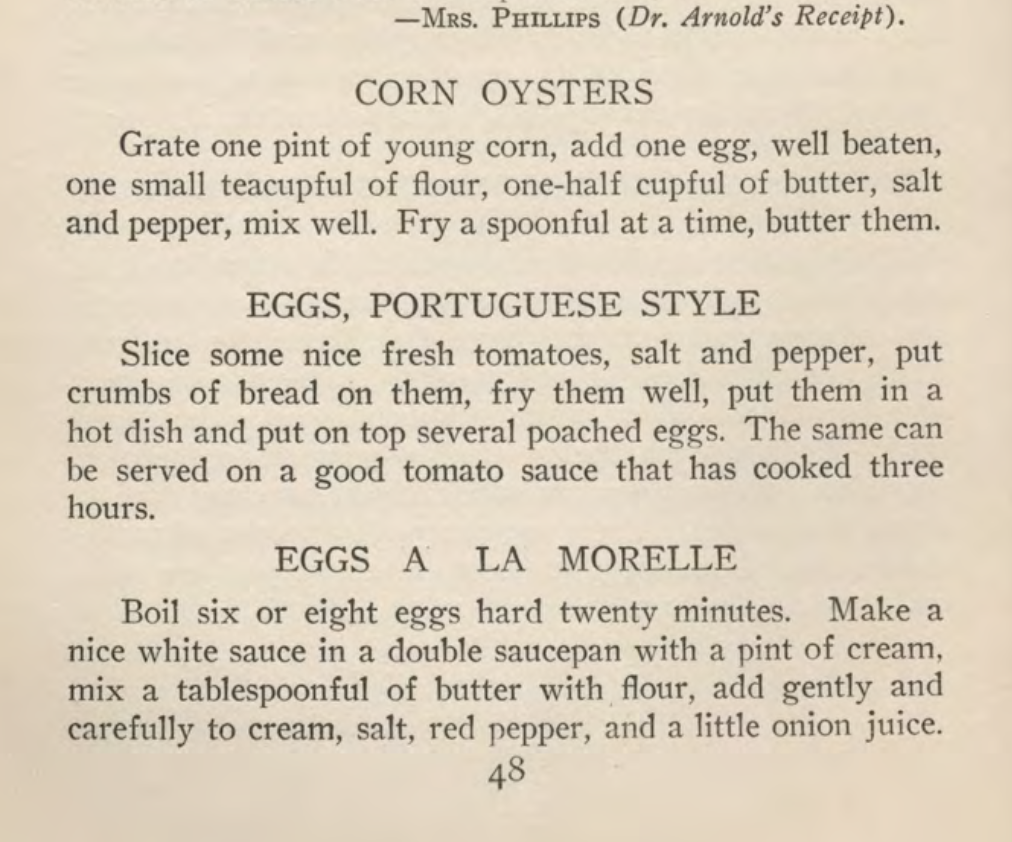 1904 Cooking In Old Creole Days Free