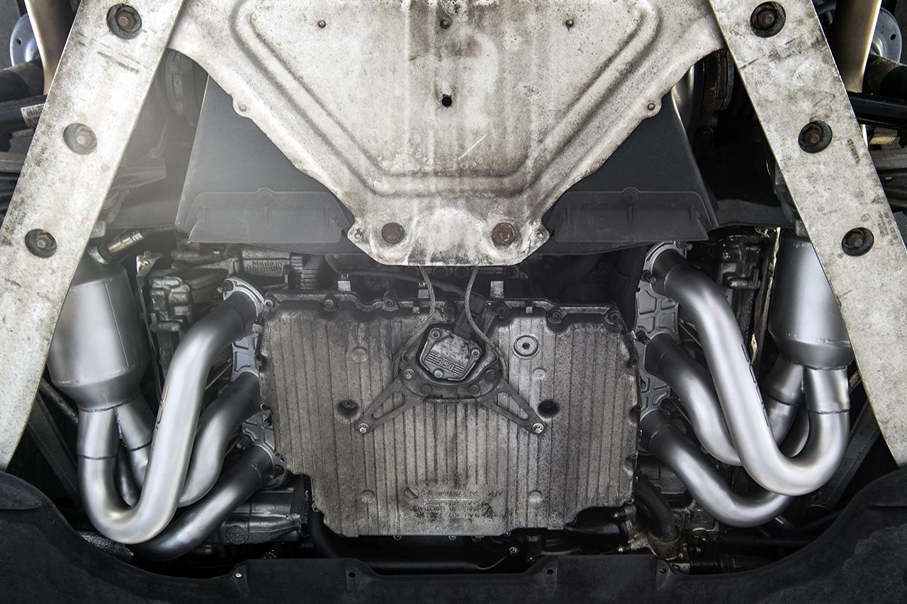 Long Tube Street Headers - Porsche 987 2 Boxster / Cayman — BN Imports