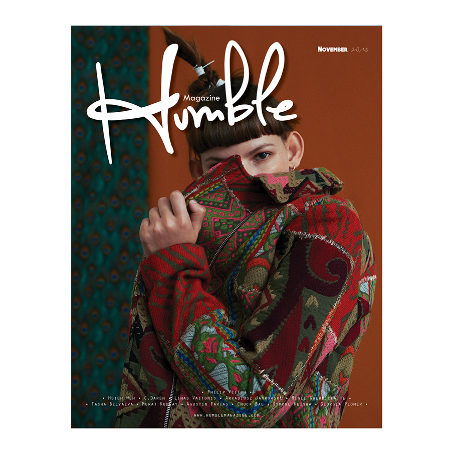 Humble Magazine Issue 2 Humble Magazine