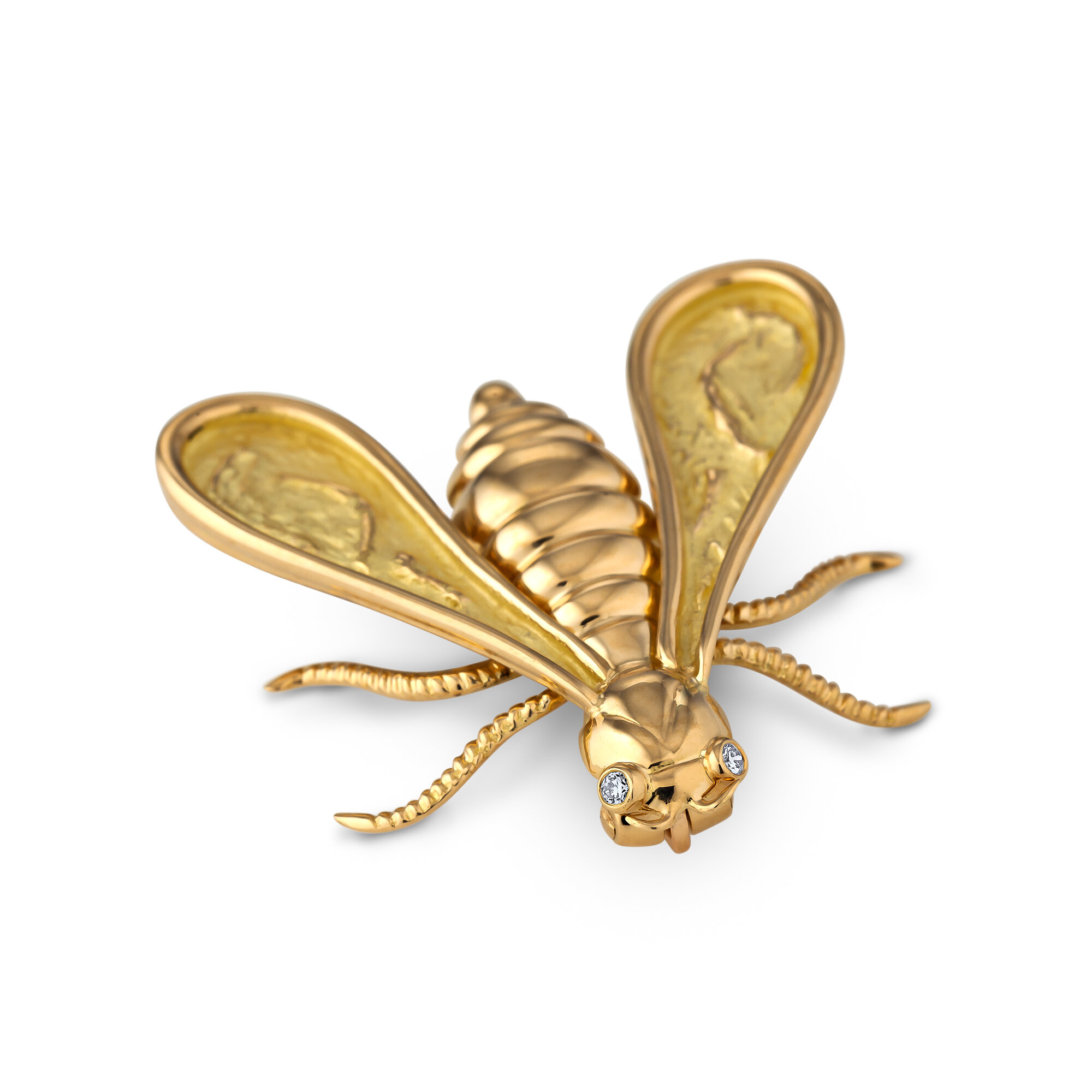 Designer Brooches: Vintage & Estate Brooches | Steven Fox Jewelry