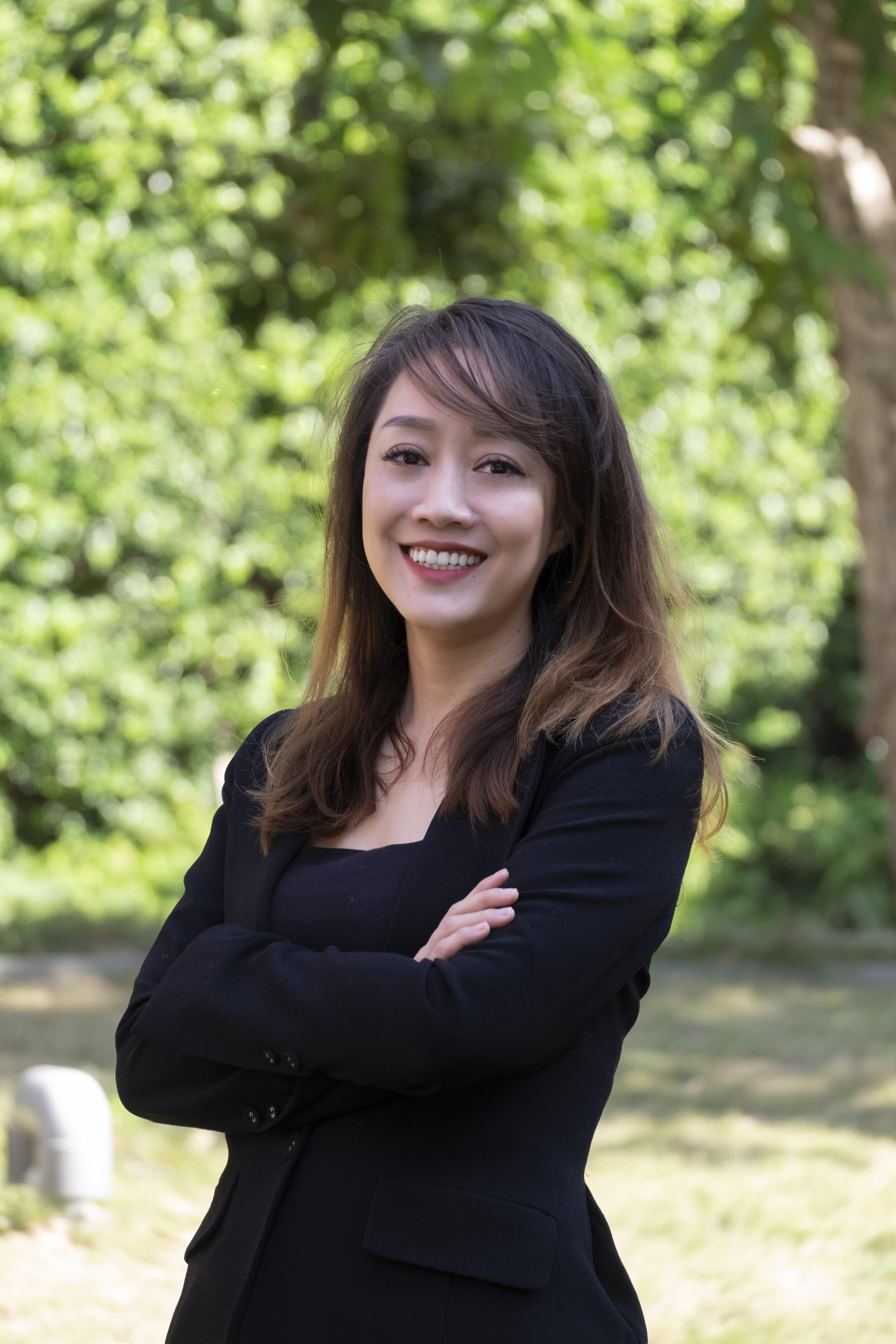Professor Nguyễn Khánh Diệu Hồng