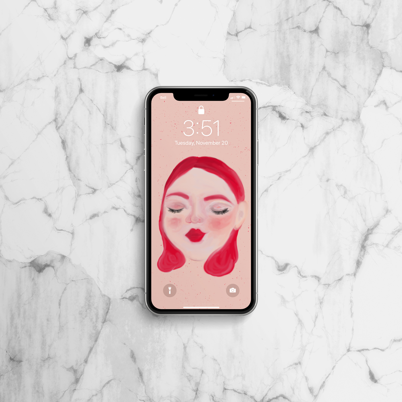 I Feel Good Today Wallpaper Iphone X Emily Only Design