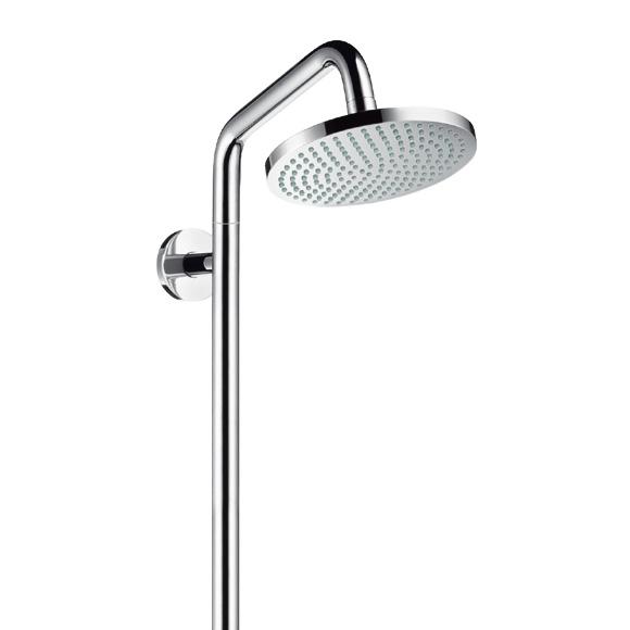 Hansgrohe 27135000 Croma 160 Showerpipe