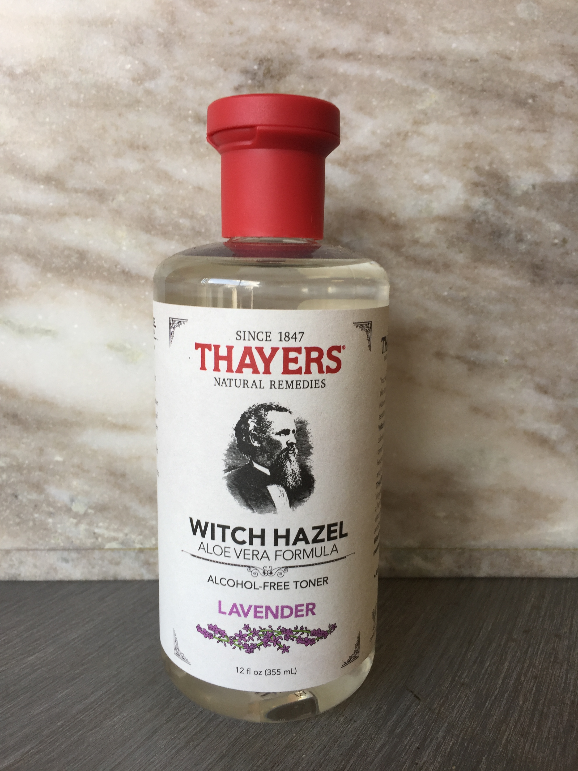 Thayer S Witch Hazel Toner Wildflower Centre For Natural Healing