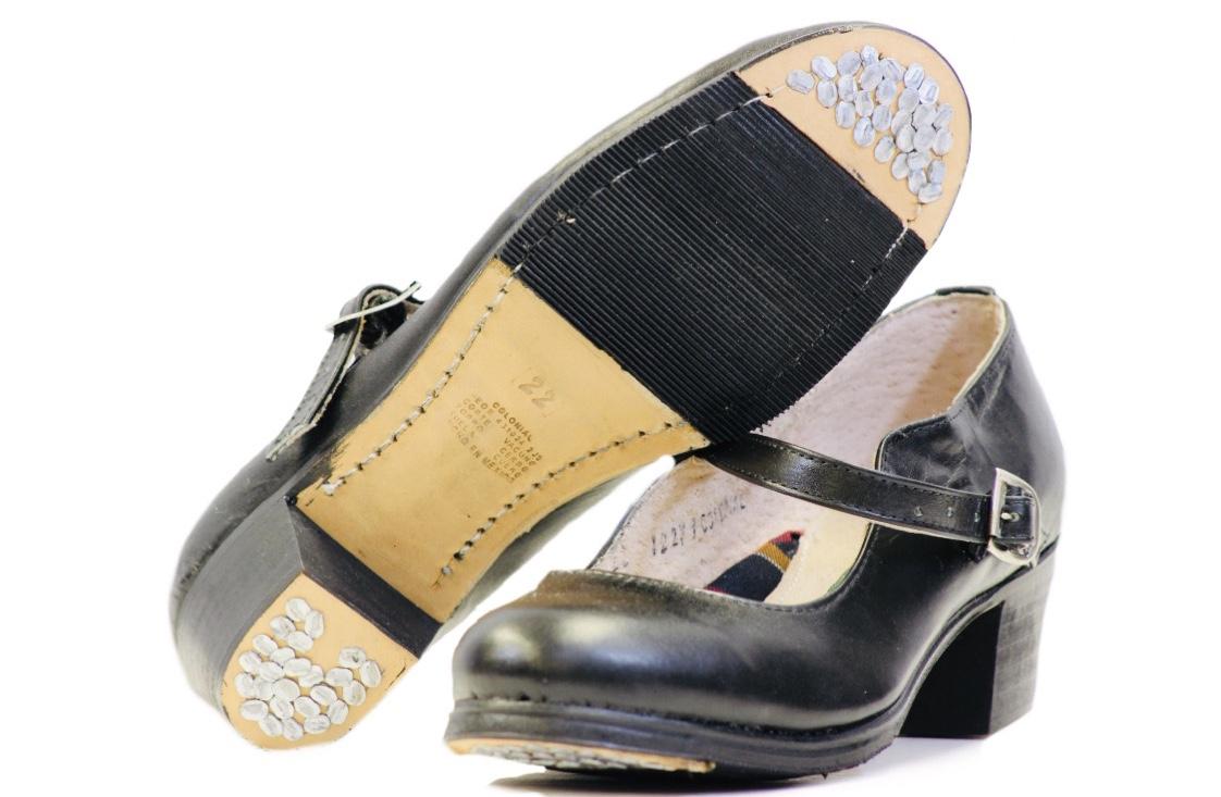 Baile Folklórico — Valentine Shoe Co.