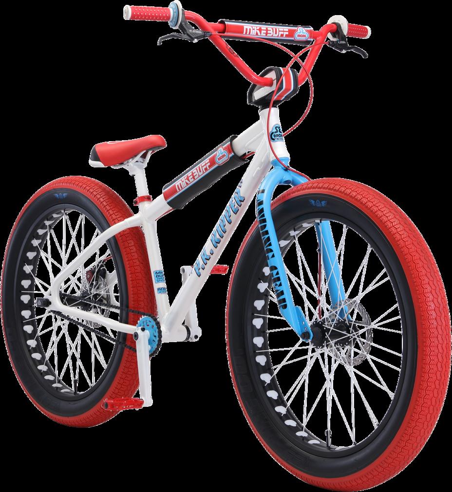 Se Racing 2020 Mike Buff Fat Ripper 26 Burlington County Bikes