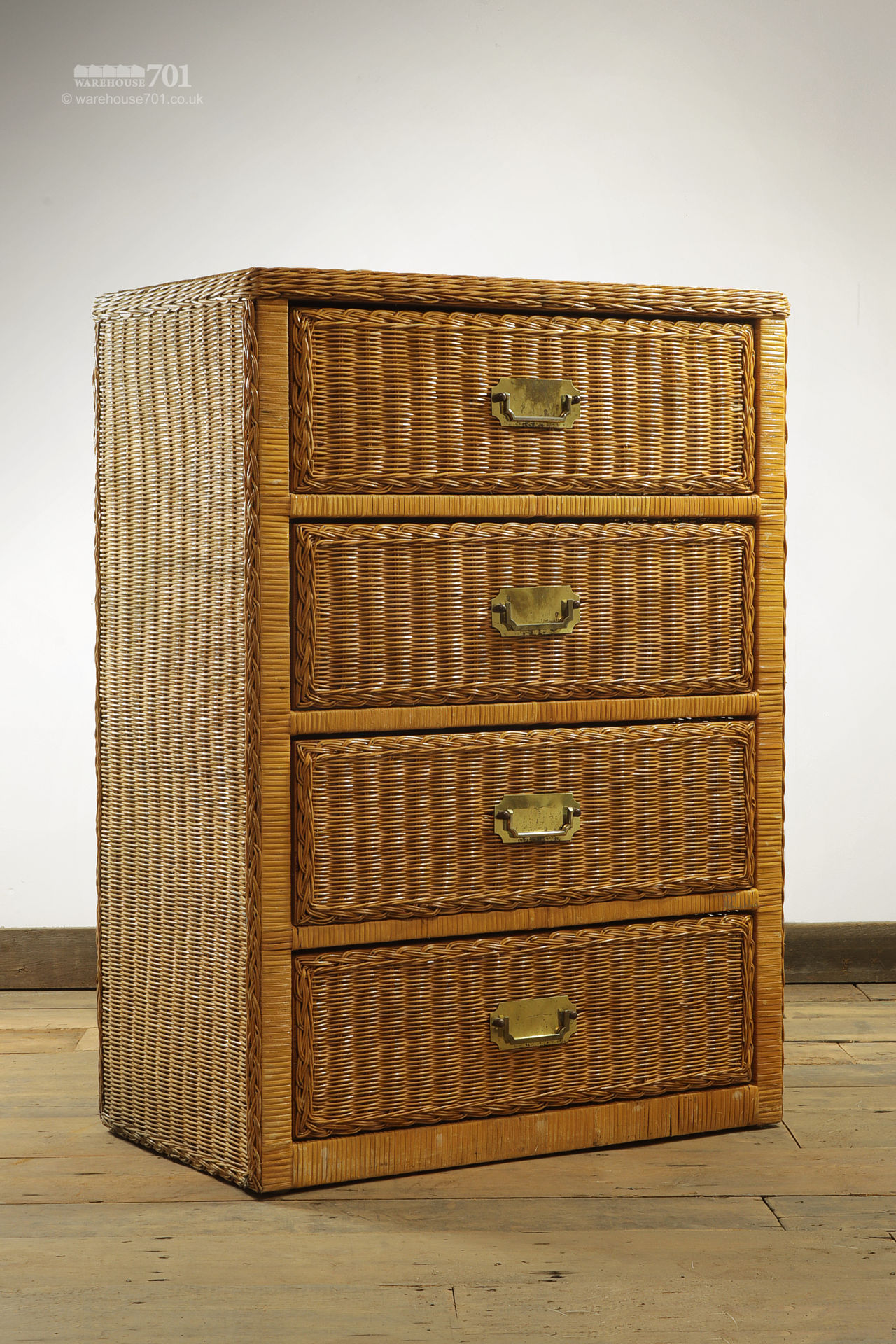 best service 12484 27640 Pair of Vintage Style Wicker Chest of Drawers — Reclamation & Architectural  Salvage in Herefordshire - Warehouse 701