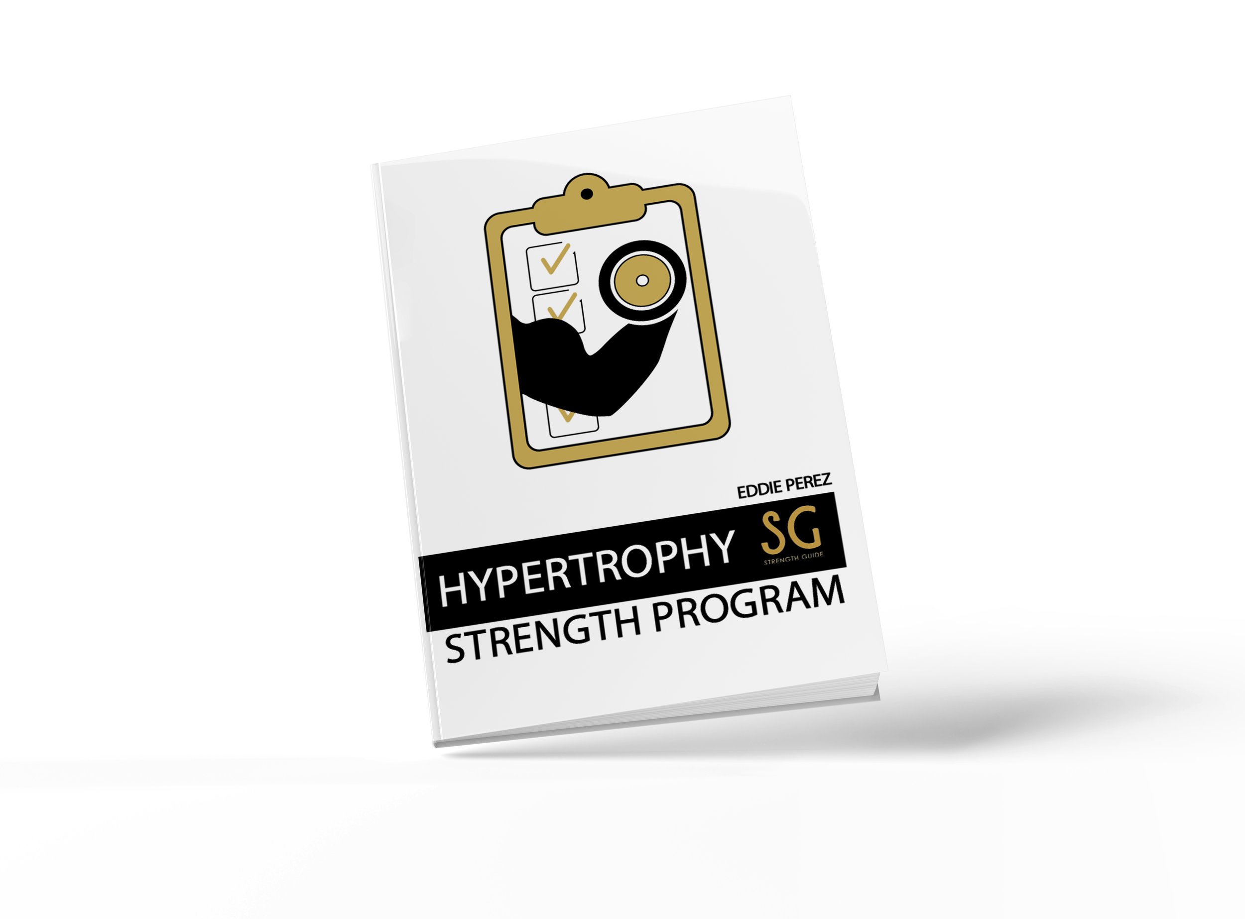 Hypertrophy Strength Program — Strength Guide