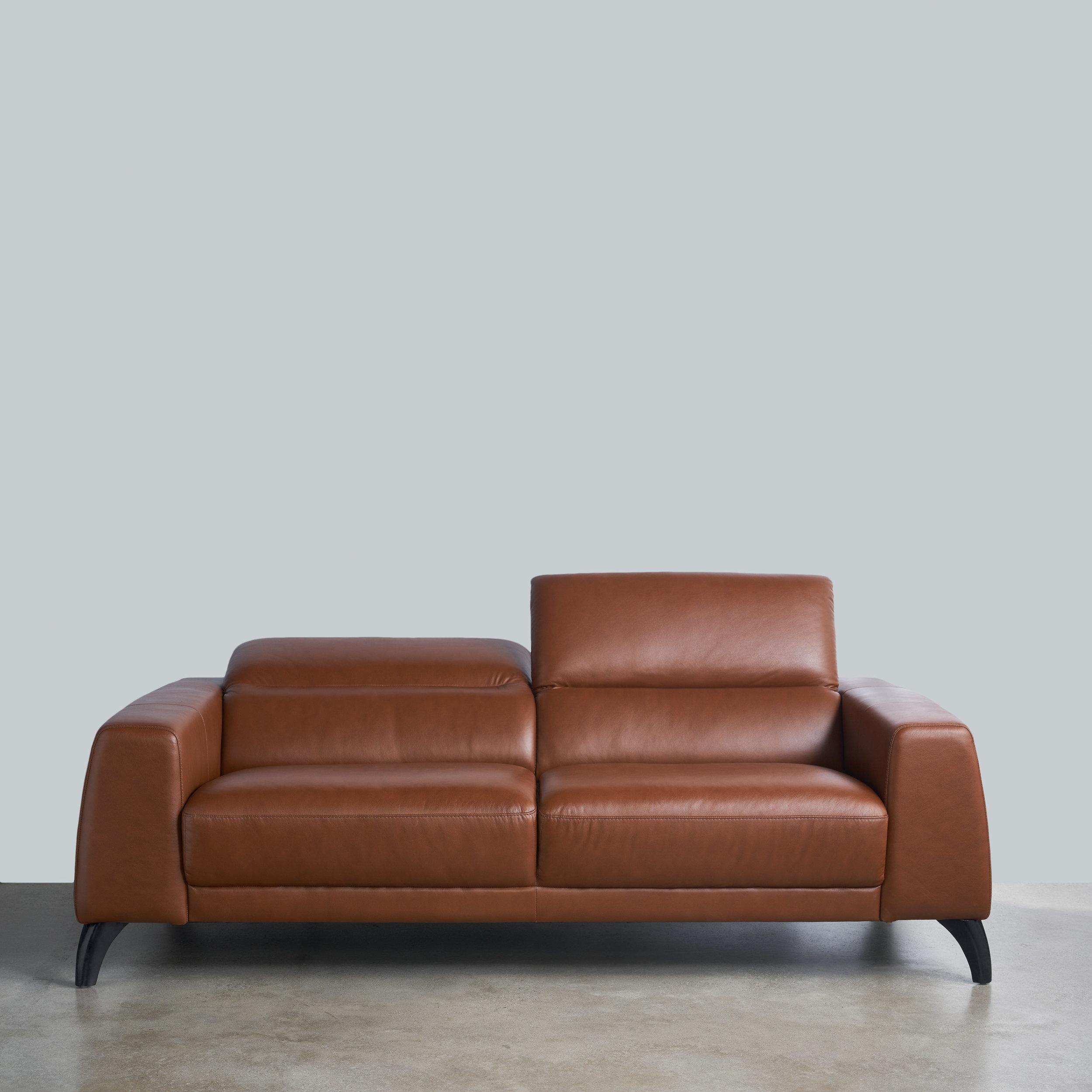 Arthur Sofa — GreyHammer Furniture Singapore   Quality Designer Fabric &  Leather Sofa   Custom Marble Granite Quartz Table Singapore