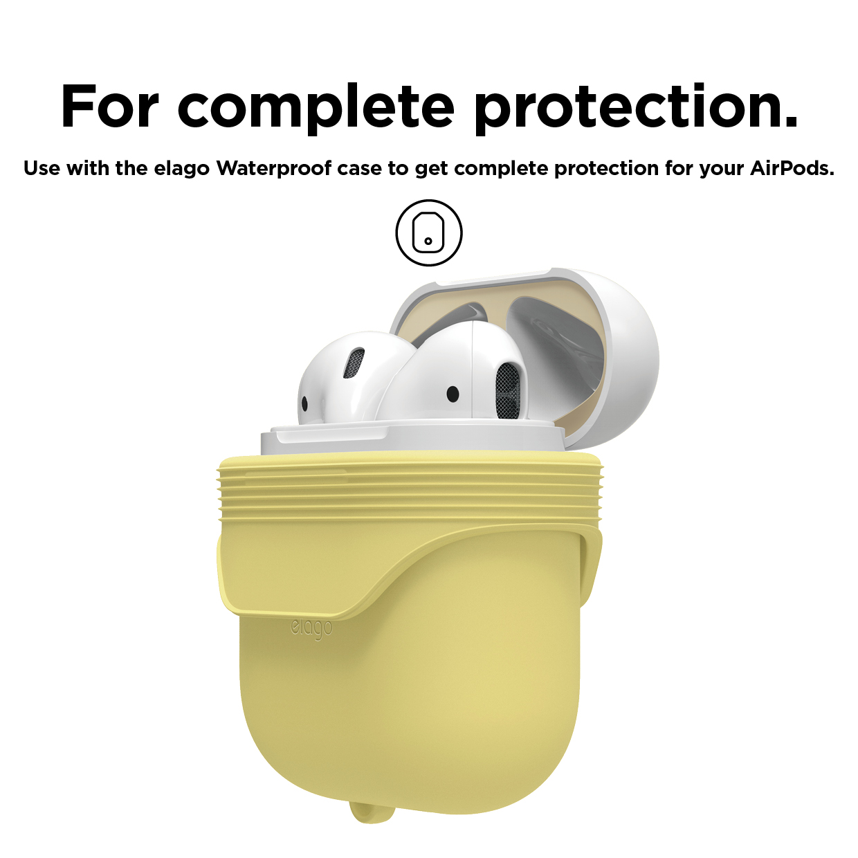 Airpods Dust Guard Matte Gold Airpods 1 2 Wired Charging