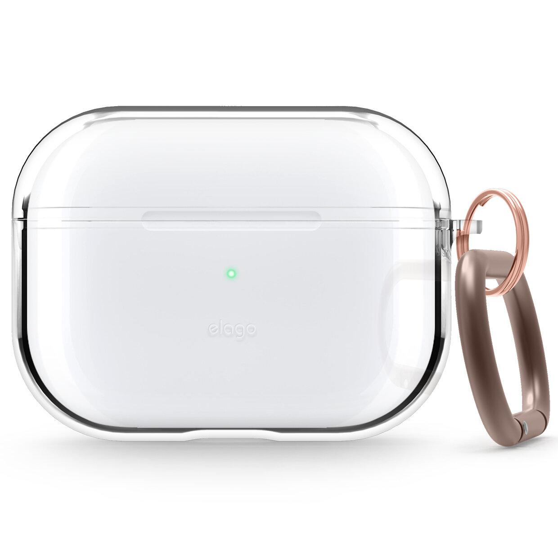 Airpods Pro Clear Case Transparent Elago