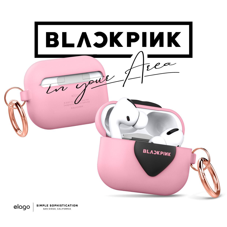 Elago Blackpink Airpods Pro Case Official Merchandise Elago