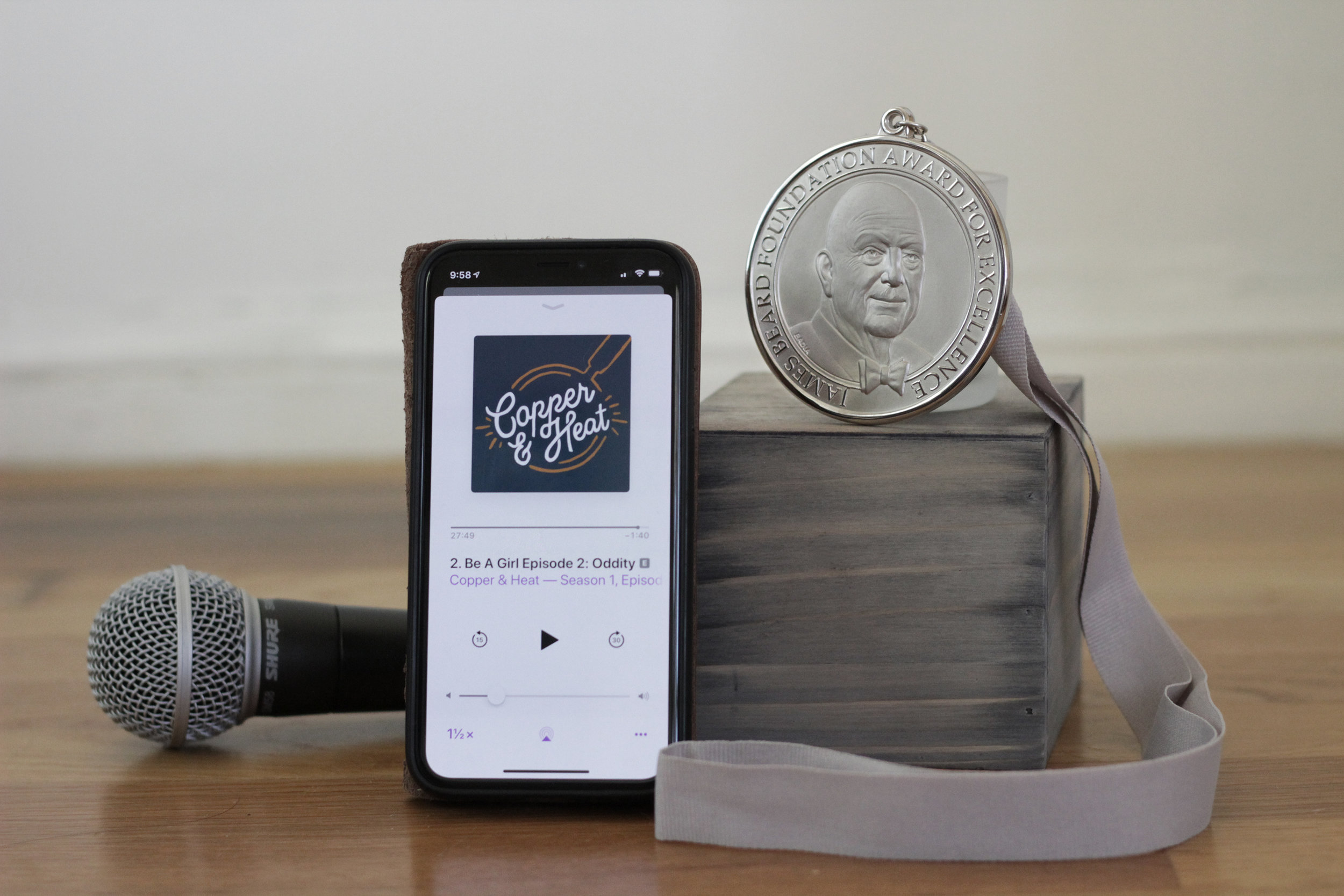 Copy of 2019 James Beard Media Award Best Podcast (hi-res)