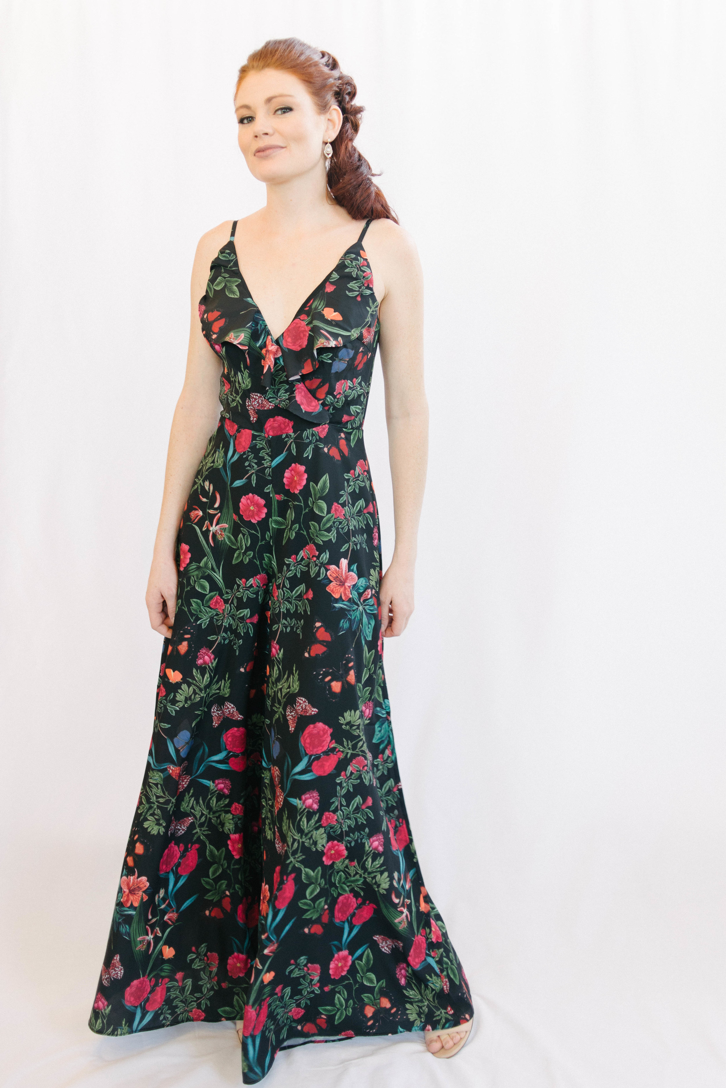 new arrive purchase cheap largest selection of 2019 Cooper St Flamenco Flare Leg Jumpsuit — Eden Boutique