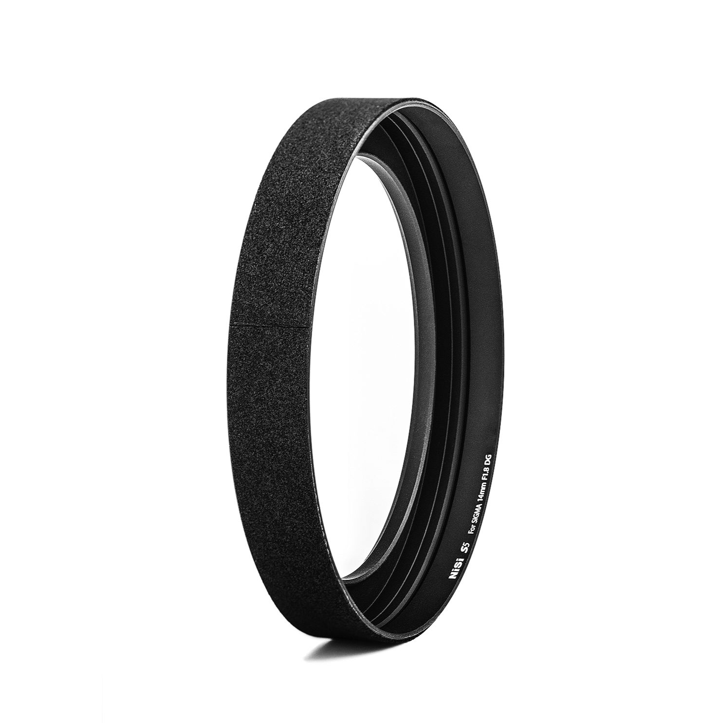 NiSi 77mm Adaptor Ring for S5 Sigma 14mm f1.8