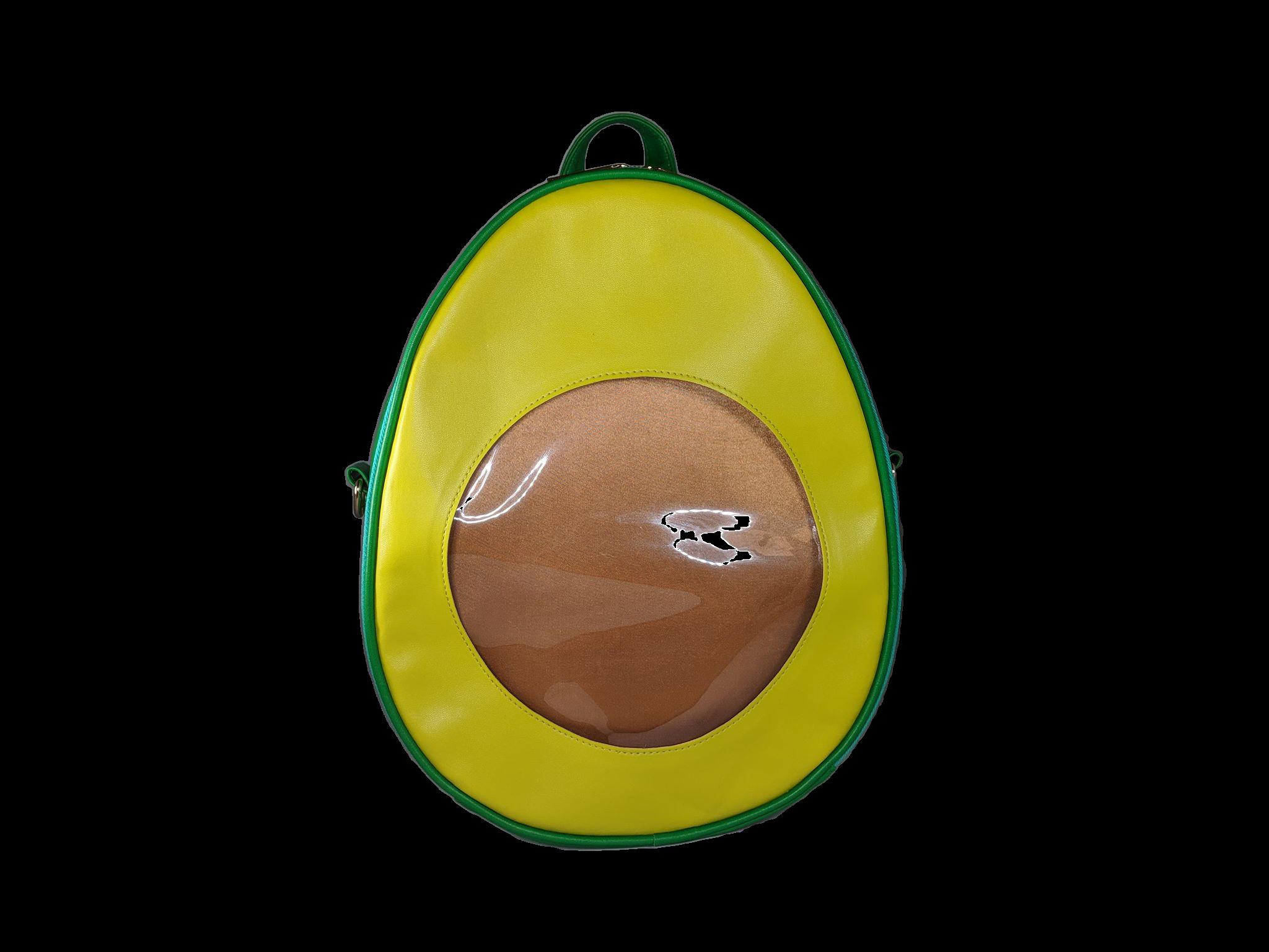 ♡ Miju Miju Avocado Ita Bag ♡ — NattyCat