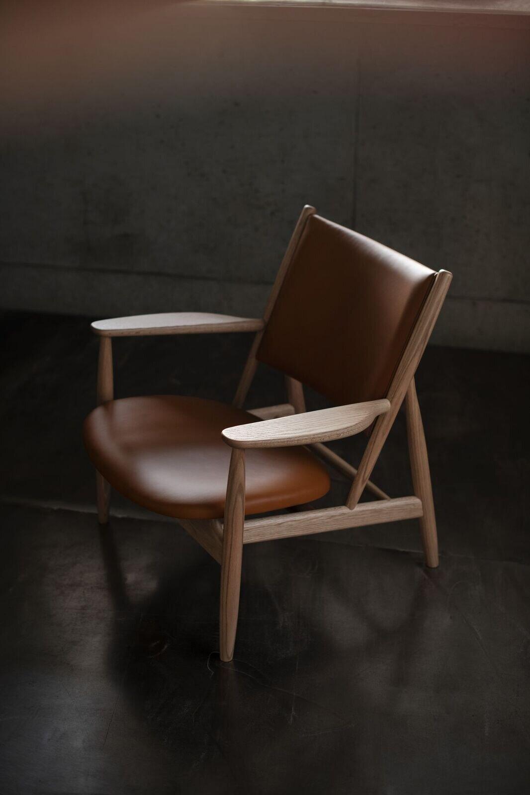 The Summit Lounge Chair Gestalt New York