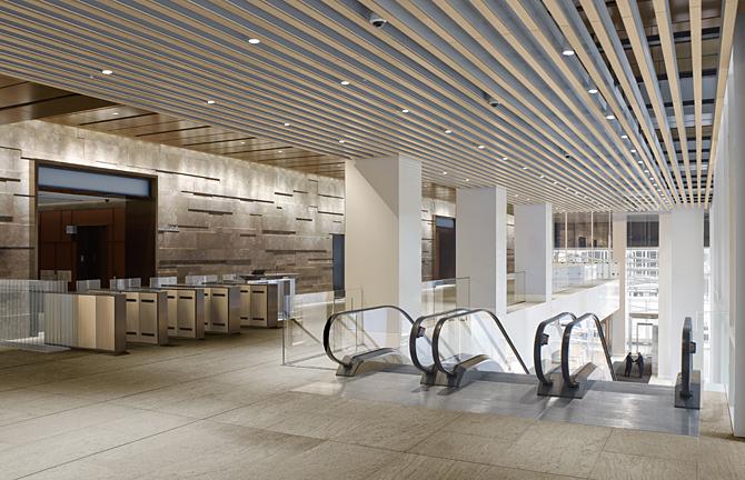 美国银行大厦
