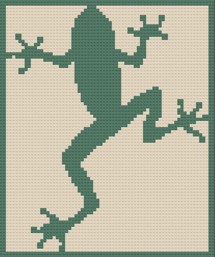 Tiny froggy free amigurumi pattern | Amigurumi Space | 825x690