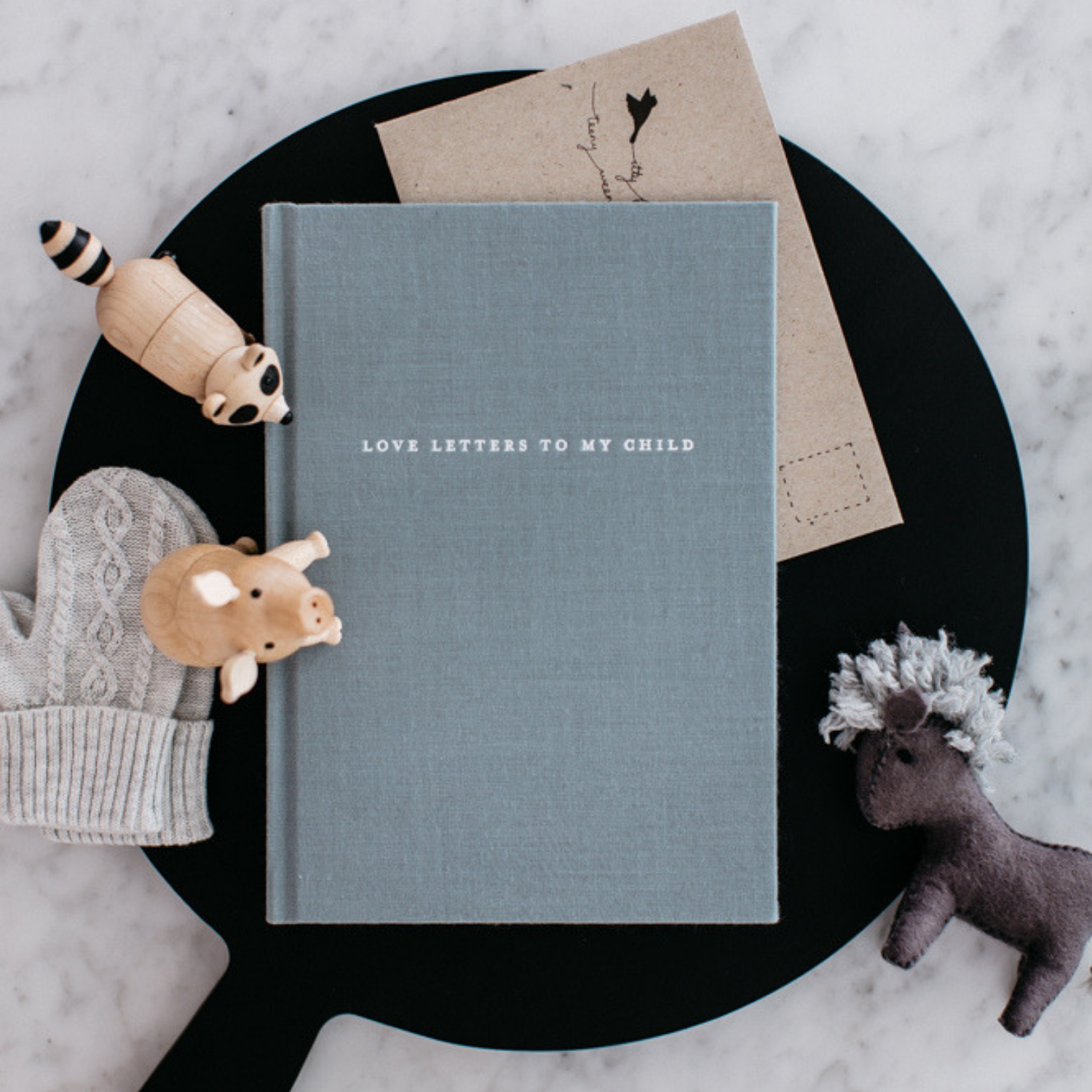 Love Letters to My Child — Revel