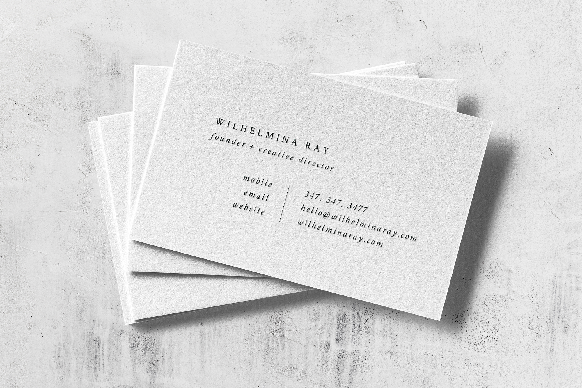 Information Cards Template from images.squarespace-cdn.com