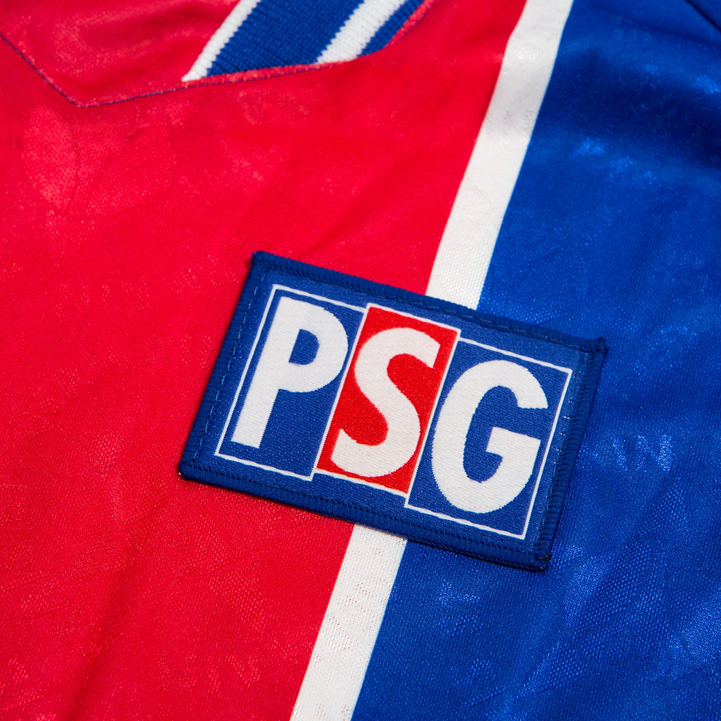 Maillot Jersey PSG REPLICA 1994//95