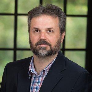 Scott Chruszcz  Science Department Chair