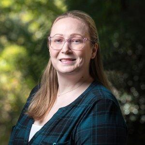 Aimee Dooley  History & Social Science Teacher