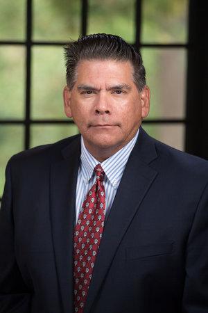Mike Elenbaas  English Department Chair