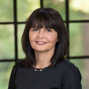 Colleen Martenson  Math Department Chair