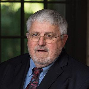 James Murphy  Math Teacher & LSC Teacher