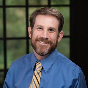 Rob Perkins  Math Teacher & LSC Teacher