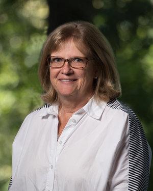 Audrey Sturick  LSC Lead Teacher & English Teacher
