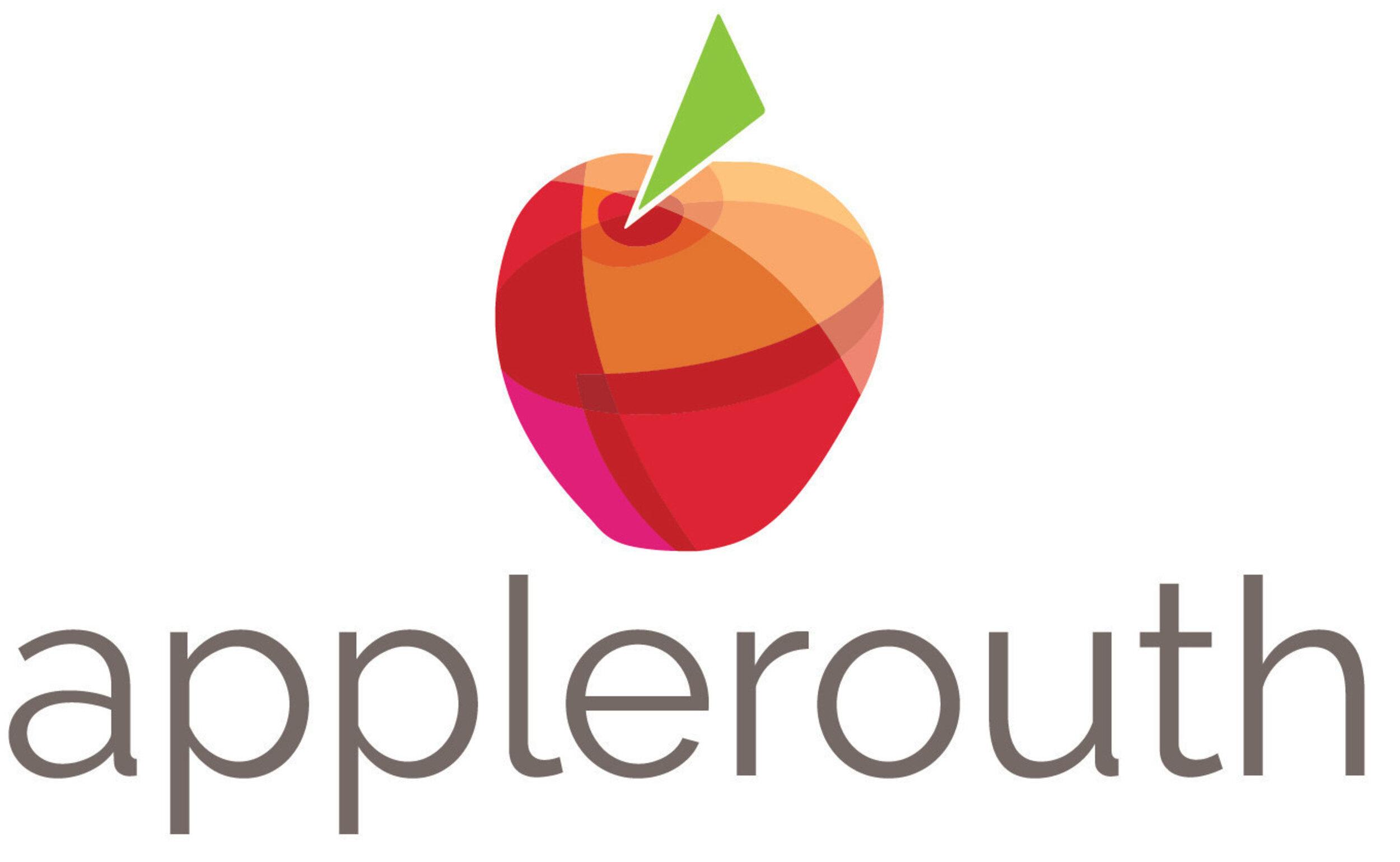 Applerouth Tutoring Services Logo