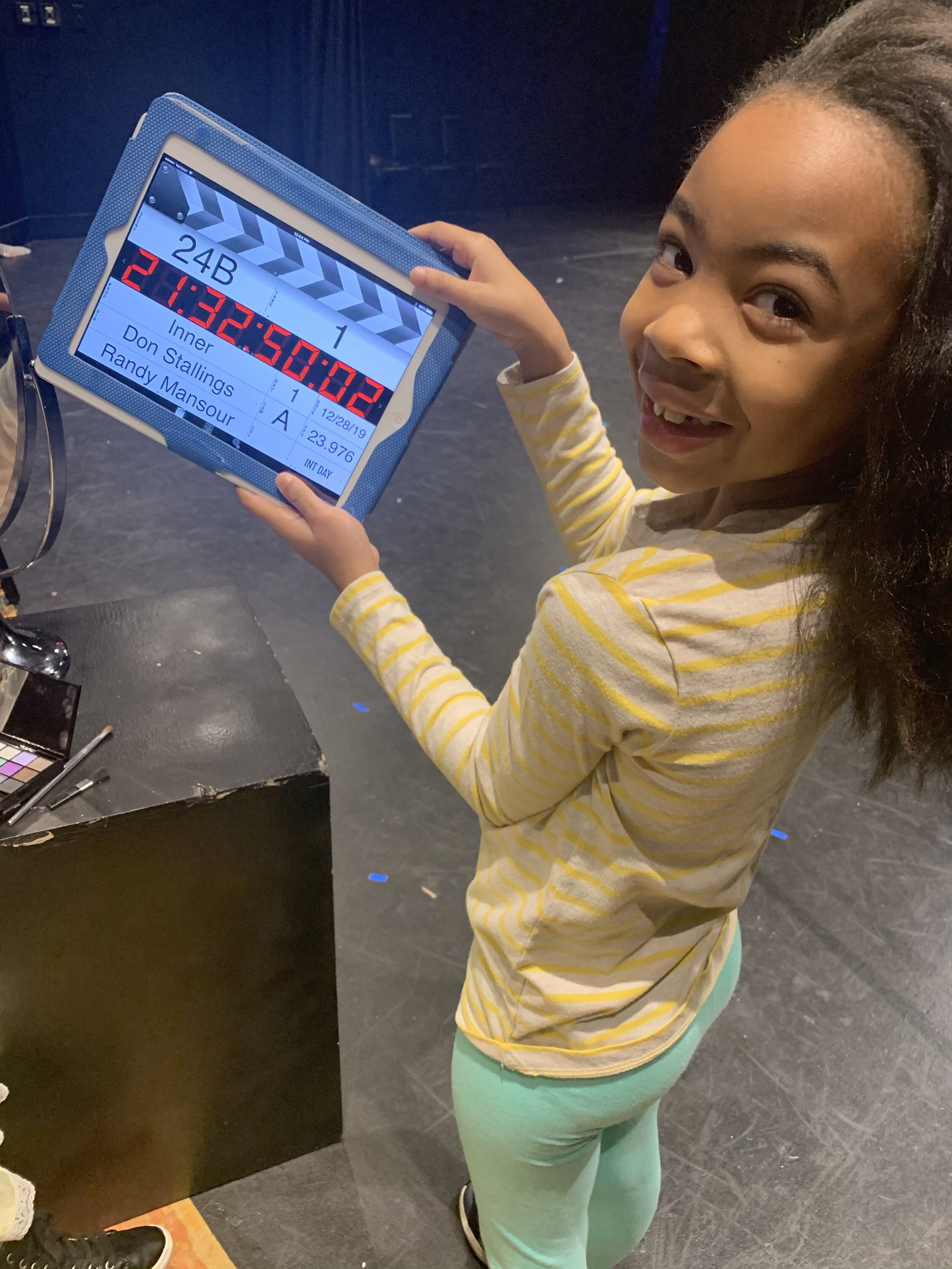 The Atlanta Workshop Players is - a Movie and Theatre Production Company; has developed a Film School Conservatory; a Professional Musical Theatre Training Program and conducts summer and winter Performing Arts Camps that attract students and teachers from 5 continents.