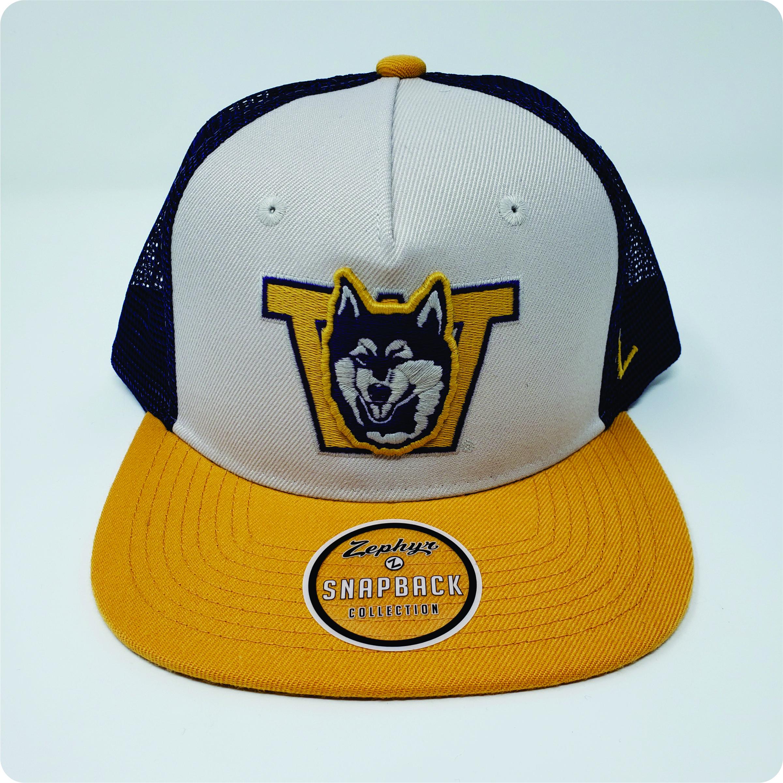 dac665313 University of Washington Paradigm Hat