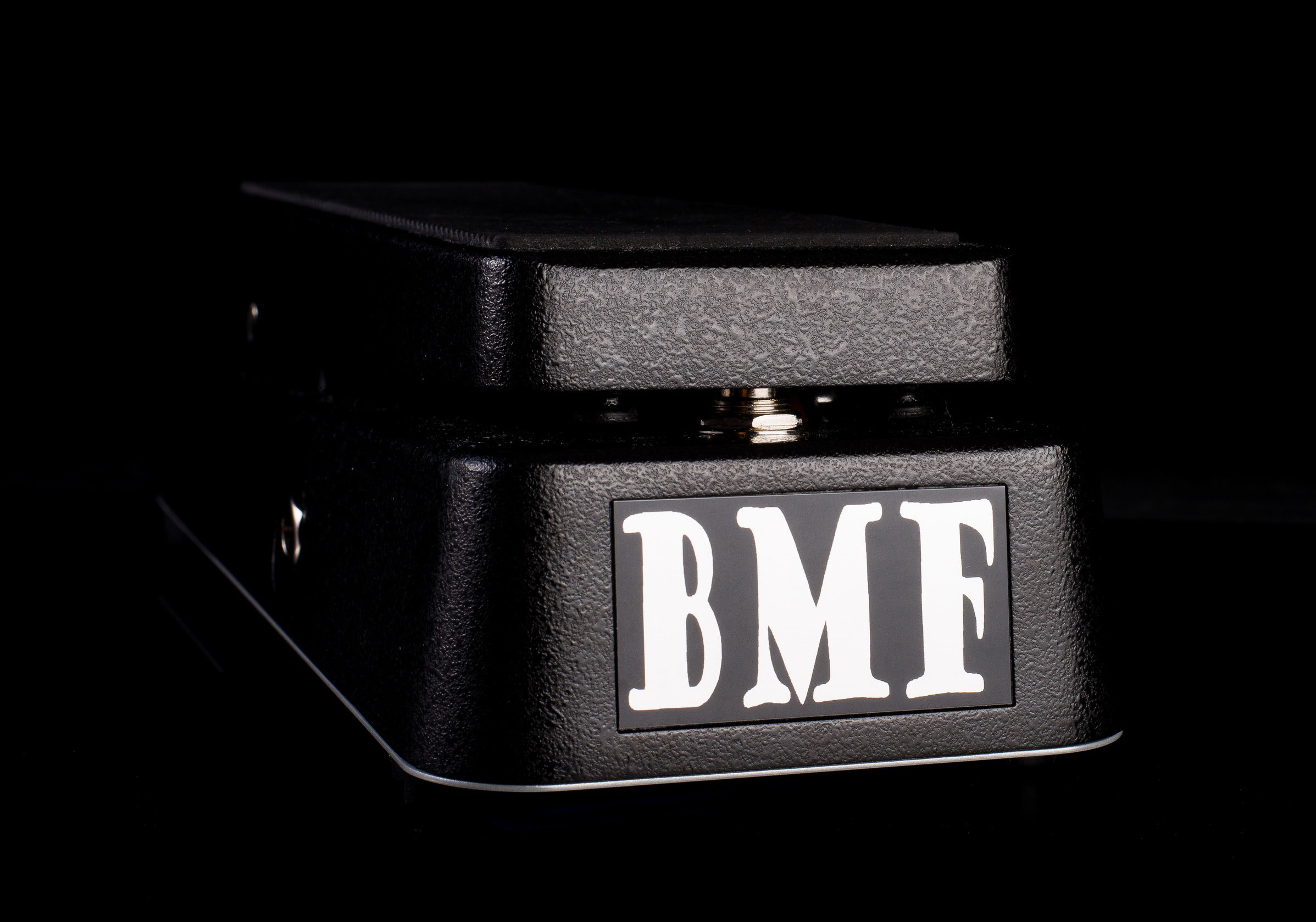 BMF Wah — BMF Effects